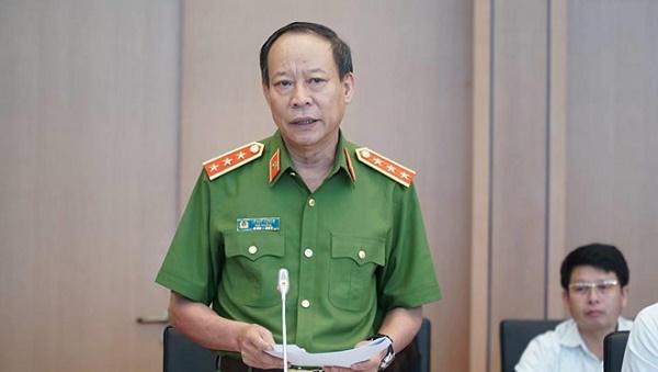 Bộ Công an giải trình vụ án nữ sinh giao gà bị sát hại ở Điện Biên - Ảnh 1