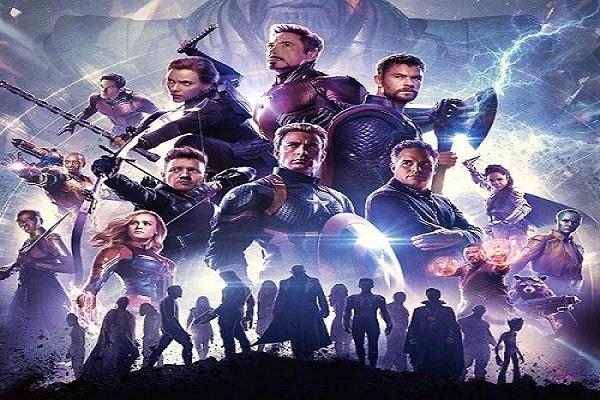 """Dù bản phim lậu xuất hiện trên mạng, """"Avengers: Endgame"""" vẫn thu bộn tiền - Ảnh 1"""