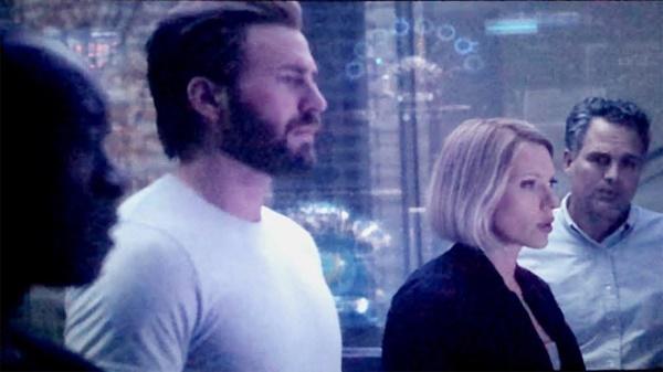 """Dù bản phim lậu xuất hiện trên mạng, """"Avengers: Endgame"""" vẫn thu bộn tiền - Ảnh 2"""
