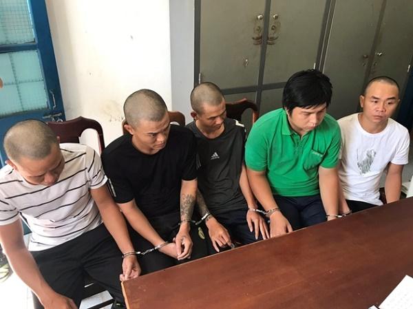 Khởi tố 7 đối tượng đòi tiền bảo kê thu mua sầu riêng tại Đắk Nông - Ảnh 2