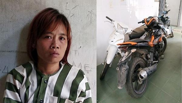 Quảng Ninh: Khởi tố đối tượng đột nhập nhà dân trộm xe máy lấy tiền mua ma túy - Ảnh 1