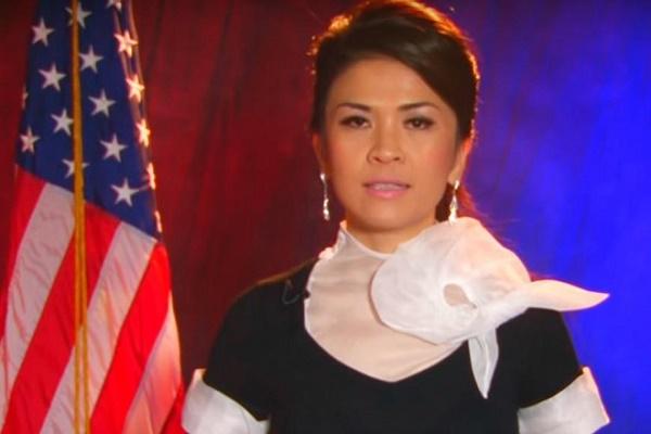 Vụ kết hôn giả để lấy thẻ xanh tại Mỹ: Luật sư gốc Việt nộp 100.000 USD để tại ngoại - Ảnh 2