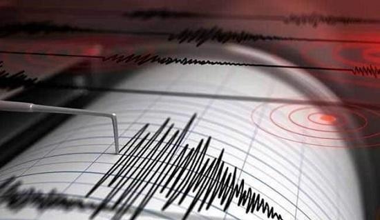 Điện Biên: Xảy ra động đất 3,2 độ richter tại huyện Mường Nhé - Ảnh 1