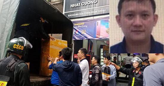 Ông chủ Nhật Cường Mobile Bùi Quang Huy bỏ trốn: Luật sư nói gì? - Ảnh 1