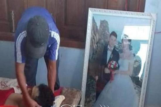 Đau lòng chú rể bị điện giật tử vong ngay trước giờ rước dâu - Ảnh 1