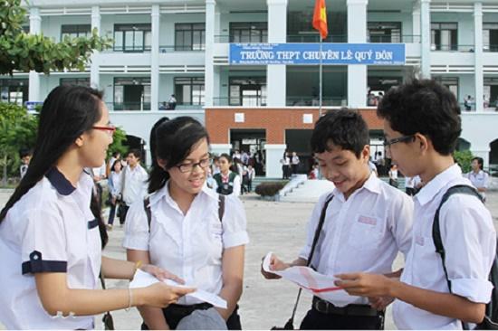Học sinh thi vào lớp 10 Hà Nội bắt đầu nhận phiếu báo dự thi từ hôm nay (24/5) - Ảnh 2