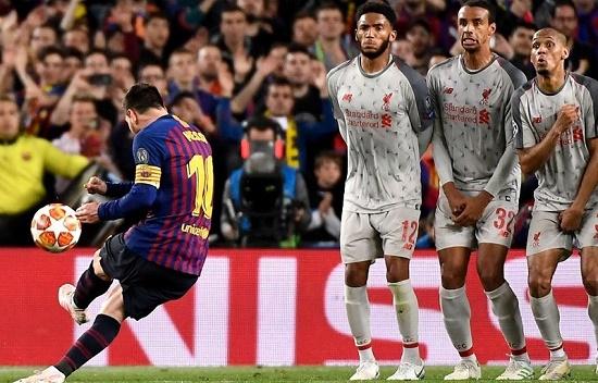 Messi lần thứ 6 giành danh hiệu Chiếc giày Vàng Châu Âu - Ảnh 2