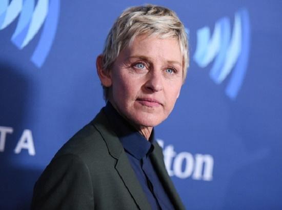 Nữ MC đồng tính Mỹ nổi tiếng tiết lộ từng bị cha dượng quấy rối tình dục  - Ảnh 2