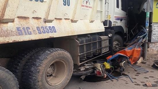 Hai xe máy đấu đầu trong đêm, 4 người thương vong tại Lạng Sơn - Ảnh 2