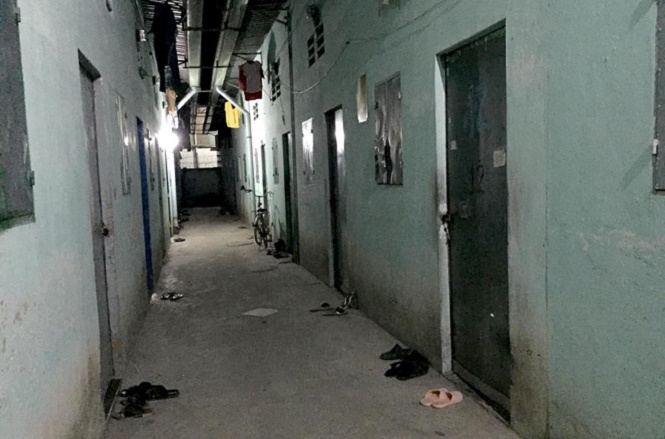 Bình Dương: Thanh niên chết bất thường nghi do bị đánh - Ảnh 1