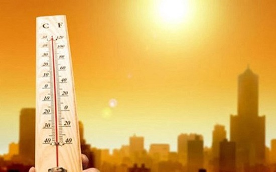 2019 sẽ là năm nắng nóng nhất trong lịch sử? - Ảnh 2