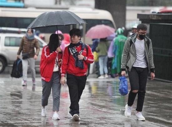 Tin tức dự báo thời tiết hôm nay 13/6/2019: Chiều tối có mưa rào và dông hạ nhiệt - Ảnh 1