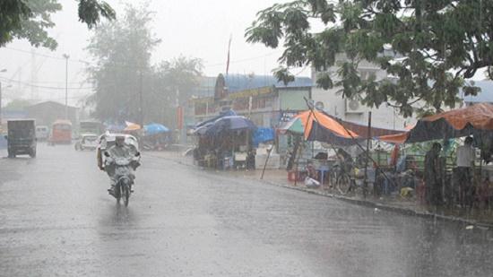 Dự báo thời tiết mới nhất hôm nay 18/6/2019: Hà Nội có nơi mua to và dông - Ảnh 1