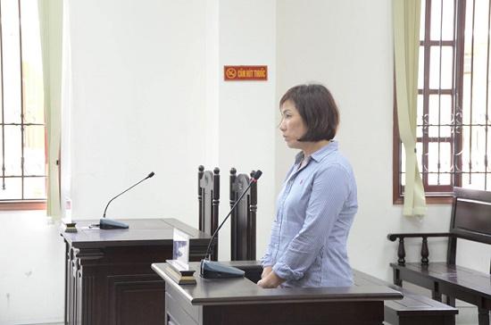 Nữ tài xế BMW gây tai nạn ở Hàng Xanh nhận mức án 3 năm 6 tháng tù giam - Ảnh 1