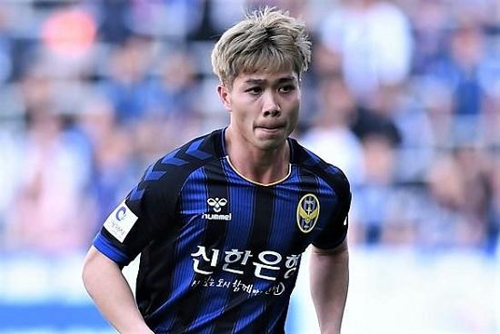 Nóng: Công Phượng chia tay Incheon United để tìm kiếm cơ hội tại châu Âu - Ảnh 1