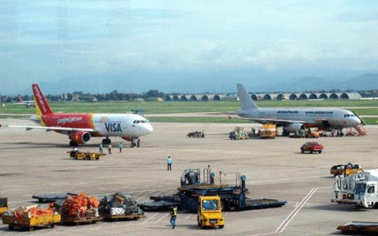 Thủ tướng Chính phủ giao Bộ GTVT chỉ đạo đánh giá năng lực ngành hàng không - Ảnh 1