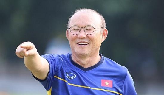 HLV Park Hang Seo sẽ chốt lịch đàm phán gia hạn hợp đồng với VFF vào tuần tới - Ảnh 1