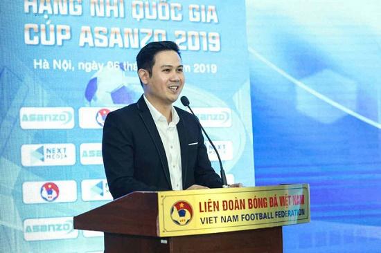 CEO Asanzo Phạm Văn Tam: Từ người bưng phở đến ông chủ tập đoàn nổi tiếng - Ảnh 1