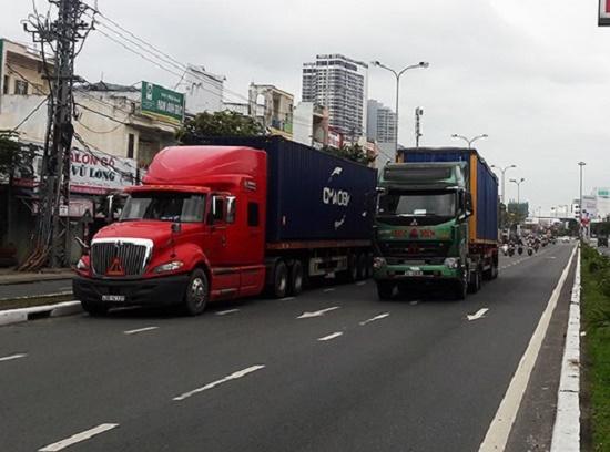 Đà Nẵng cấm xe tải, xe đầu kéo trong thời gian diễn ra kỳ thi THPT quốc gia 2019 - Ảnh 1