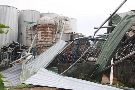 Bình Dương: Nổ kinh hoàng tại công ty sản xuất bia, 1 công nhân tử vong - Ảnh 1