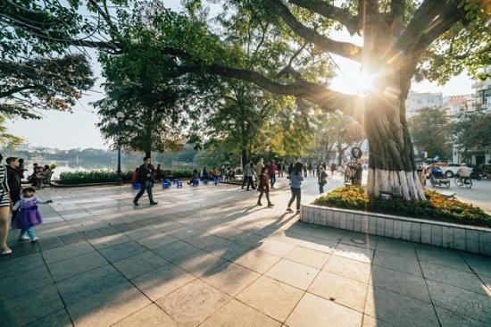 Tin tức dự báo thời tiết mới nhất hôm nay 4/6/2019: Hà Nội ngày nắng nóng, chiều tối và đêm có mưa dông - Ảnh 1