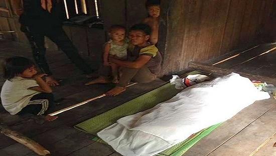 Đi tìm mẹ, bé trai 4 tuổi bị đuối nước thương tâm tại Quảng Bình - Ảnh 1