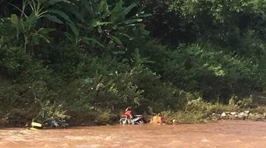 Bất ngờ phát hiện thi thể cán bộ trôi trên sông ở Lạng Sơn - Ảnh 1