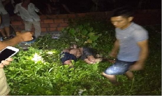 Quảng Ninh: Nam thanh niên bị đánh nhập viện vì nghi bắt cóc trẻ em - Ảnh 1