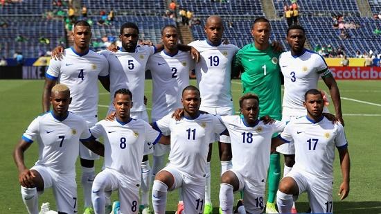 Hé lộ bất ngờ về dàn cầu thủ của Curacao trước trận chung kết King's Cup 2019 - Ảnh 1