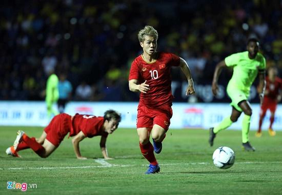 Việt Nam giành hạng 2 King's Cup, giữ vững Top 16 đội mạnh châu Á - Ảnh 1
