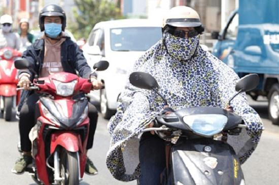Tin tức dự báo thời tiết mới nóng nhất trong hôm nay 11/7/2019: Hà Nội ngày nắng nóng, đêm mưa dông - Ảnh 1