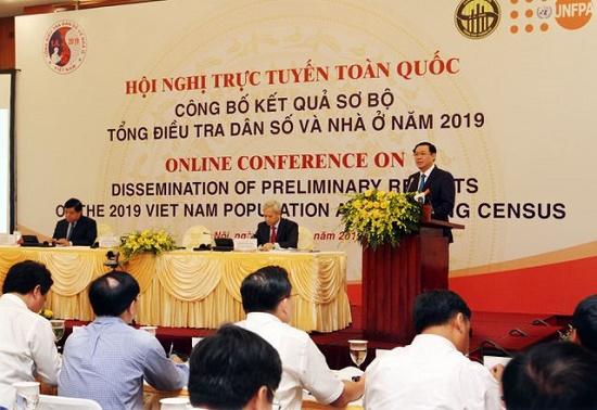 Dân số Việt Nam đạt hơn 96 triệu dân, đông thứ 3 Đông Nam Á, đứng thứ 15 thế giới - Ảnh 2
