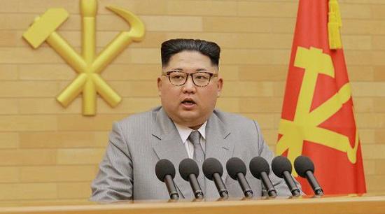Ông Kim Jong-un chính thức trở thành nguyên thủ quốc gia của Triều Tiên - Ảnh 1