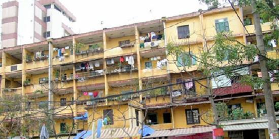 TP.HCM: Cải tạo chung cư cũ, bao năm vẫn  loay hoay tìm hướng đi - Ảnh 1