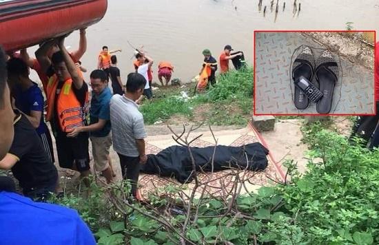 Hà Nội: Kịp thời giải cứu người đàn ông ôm con gái 7 tháng tuổi nhảy cầu tự tử - Ảnh 2