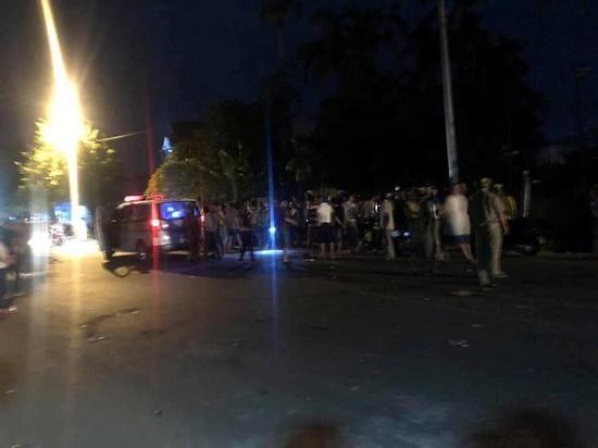 Nghi vấn tài xế say rượu gây tai nạn liên hoàn tại Yên Bái - Ảnh 2