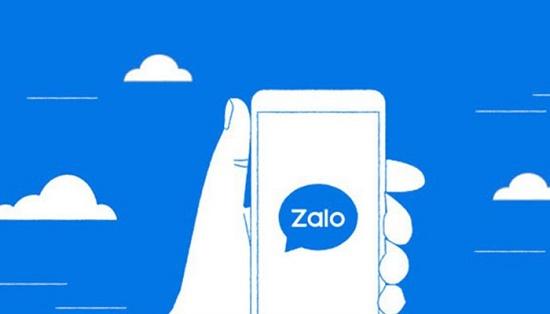Yêu cầu thu hồi tên miền Zalo.vn và Zalo.me vì hoạt động mạng xã hội không phép - Ảnh 1