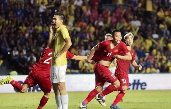 FIFA nhận định bất ngờ về bảng đấu của đội tuyển Việt Nam - Ảnh 1