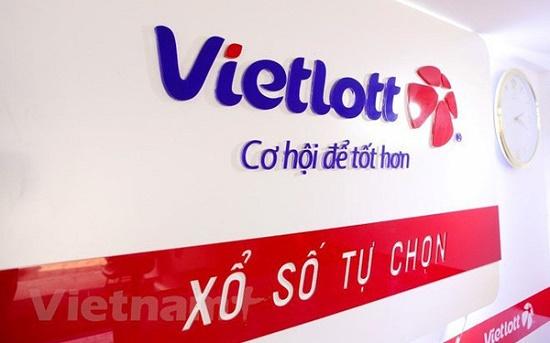 Sau 3 năm hoạt động Vietlott đạt doanh thu khoảng 10.700 tỷ đồng - Ảnh 1