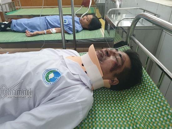 Vụ tai nạn 5 người tử vong tại Hải Dương: Xót xa gia cảnh cặp vợ chồng công nhân gặp nạn - Ảnh 1