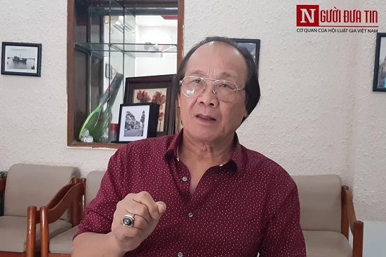 Chuyên gia chỉ rõ căn cứ pháp lý khẳng định Trung Quốc vi phạm vùng đặc quyền kinh tế và thềm lục địa Việt Nam - Ảnh 2