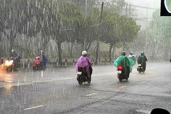 Tin tức dự báo thời tiết mới nhất hôm nay 26/7/2019: Bắc Bộ đề phòng có mưa dông, gió giật mạnh - Ảnh 1