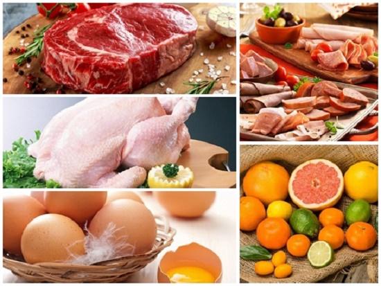 Những loại thực phẩm bị cấm khi nhập cảnh tại Nhật Bản - Ảnh 1