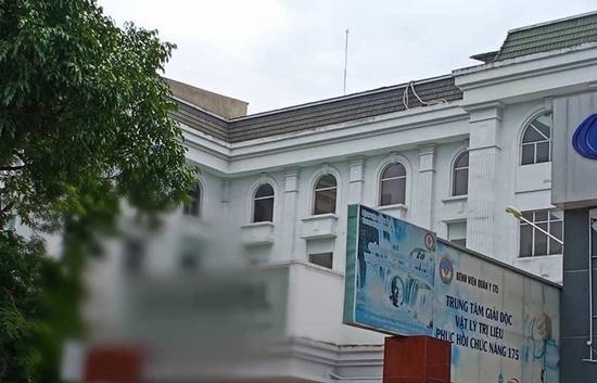Nữ Việt kiều trình báo mất trộm hơn 1 tỷ đồng tại khách sạn ở TP.HCM - Ảnh 1