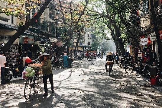 Tin tức dự báo thời tiết hôm nay 27/7/2019: Hà Nội nắng nóng 36 độ C dịp cuối tuần - Ảnh 1