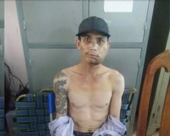 Khánh Hòa: Điều tra vụ nổ súng giữa rừng đầu nguồn, 3 người bị thương - Ảnh 2