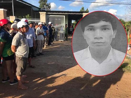 Bắt khẩn cấp nghi phạm giúp đối tượng dùng súng AK bắn người tình ở Đắk Lắk bỏ trốn - Ảnh 2