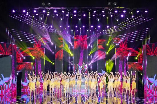 Ban tổ chức Hoa hậu Thế giới Việt Nam chính thức lên tiếng về tin đồn mua bán giải - Ảnh 1