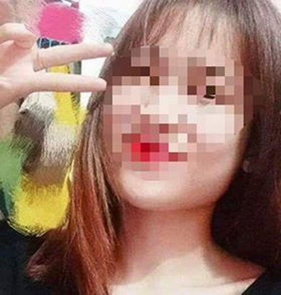 Bố lặn lội hơn 1 tháng tìm kiếm con gái mất tích trong lúc học làm nail ở Hà Nội - Ảnh 1