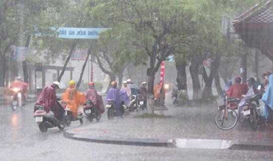 Tin tức dự báo thời tiết mới nhất hôm nay 10/7/2019: Bắc Bộ có mưa rào và dông, cảnh báo lũ quét - Ảnh 1